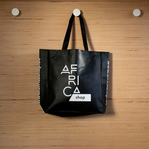 Sac Culture & Tourisme Africa shop