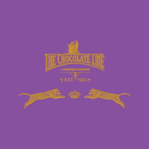 Logo Chocolate line